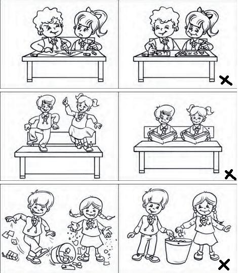 1. Sınıf Hayat Bilgisi Ders Kitabı Kök-e Yayıncılık Sayfa 37 Ders Kitabı Cevapları