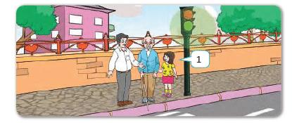 2. Sınıf Beşgen Yayıncılık Hayat Bilgisi Ders Kitabı 80.sayfa