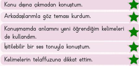 2. Sınıf Türkçe Ders Kitabı KOZA Yayıncılık Sayfa 153 Ders Kitabı Cevapları 2.resim