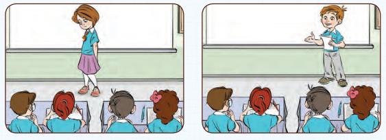 2. Sınıf Türkçe Ders Kitabı KOZA Yayıncılık Sayfa 33 Ders Kitabı Cevapları