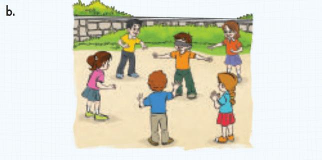 2. Sınıf Türkçe Ders Kitabı KOZA Yayıncılık Sayfa 35 Ders Kitabı Cevapları b.