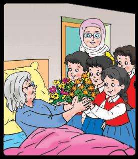 3. Sınıf Hayat Bilgisi Evrensel İletişim Yayınları 33. Sayfa