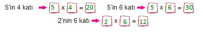 3. Sınıf Matematik Ders kitabı Ada Yayıncılık Sayfa 144 Ders Kitabı Cevapları