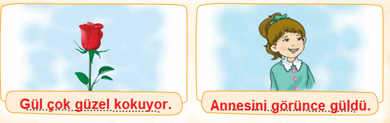 3. Sınıf Türkçe Ders Kitabı Sonuç Yayınları Sayfa 205 Ders Kitabı Cevapları (1)