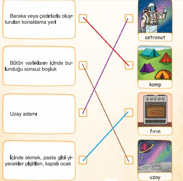 3. Sınıf Türkçe Ders Kitabı Sonuç Yayınları Sayfa 213 Ders Kitabı Cevapları