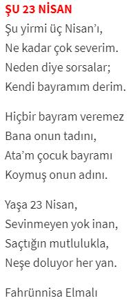 3. Sınıf Türkçe Ders Kitabı Sonuç Yayınları Sayfa 236 Ders Kitabı Cevapları (1)