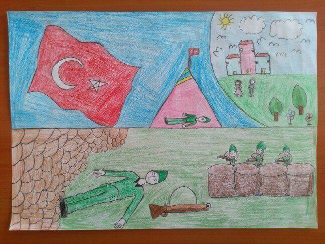 3. Sınıf Türkçe Ders Kitabı Sonuç Yayınları Sayfa 252 Ders Kitabı Cevapları