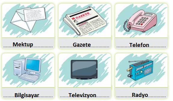 3. Sınıf Türkçe Ders Kitabı Sonuç Yayınları Sayfa 268 Ders Kitabı Cevapları