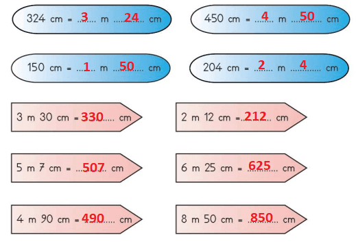 3. Sınıf Matematik MEB Yayınları Sayfa 250 Ders Kitabı Cevapları