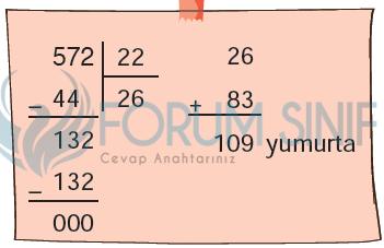 4. Sınıf Matematik Ders Kitabı ATA Yayıncılık Sayfa 120 Ders Kitabı Cevapları 2.resim