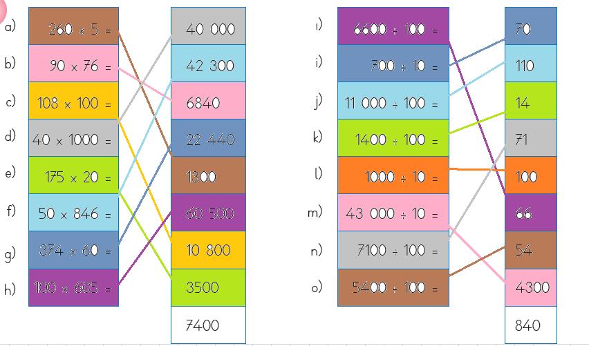 4. Sınıf Matematik Ders Kitabı MEB Yayınları Sayfa 123 Ders Kitabı Cevapları 2.resim