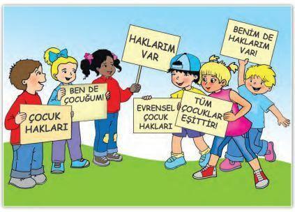 4. Sınıf Sosyal Bilgiler TUNA Yayınları Sayfa 152 Ders Kitabı Cevapları
