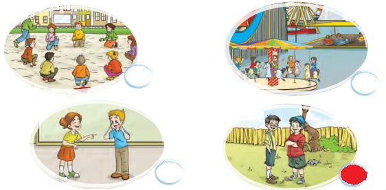 4. Sınıf Türkçe Ders Kitabı KOZA Yayıncılık Sayfa 23 Ders Kitabı Cevapları