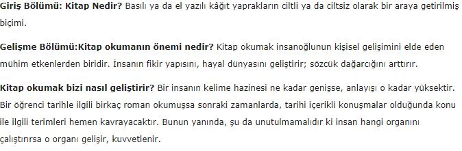4. Sınıf Türkçe Ders Kitabı MEB Yayınları Sayfa 25 Ders Kitabı Cevapları