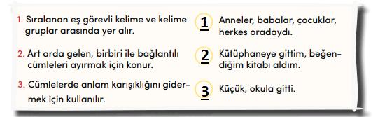 4. Sınıf Türkçe Ders Kitabı MEB Yayınları Sayfa 30 Ders Kitabı Cevapları