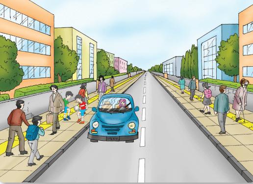 4. Sınıf Trafik Güvenliği MEB Yayınları Sayfa 19 Ders Kitabı Cevapları