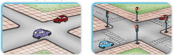4. Sınıf Trafik Güvenliği MEB Yayınları Sayfa 23 Ders Kitabı Cevapları