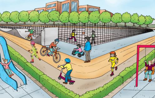 4. Sınıf Trafik Güvenliği MEB Yayınları Sayfa 25 Ders Kitabı Cevapları
