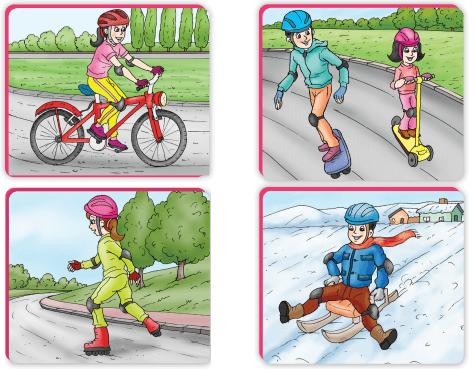 4. Sınıf Trafik Güvenliği MEB Yayınları Sayfa 26 Ders Kitabı Cevapları