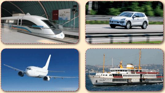 4. Sınıf Trafik Güvenliği Semih Ofset SEK Yayınları Sayfa 42 Ders Kitabı Cevapları