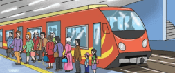 4. Sınıf Trafik Güvenliği Semih Ofset SEK Yayınları Sayfa 44 Ders Kitabı Cevapları - Etkinlik 2