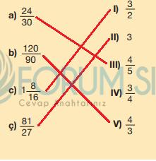 5. Sınıf Matematik MEB Yayınları Sayfa 105 Ders Kitabı Cevapları