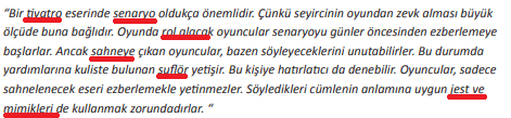 5. Sınıf Türkçe Ders Kitabı MEB Yayıncılık Sayfa 85 Ders Kitabı Cevapları