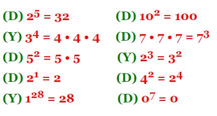 6. Sınıf Matematik Ders Kitabı Öğün Yayınları 17. Sayfa Ders Kitabı Cevapları