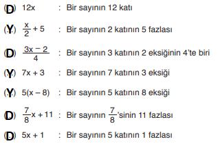 6. Sınıf Matematik Ders Kitabı Öğün Yayınları Sayfa 192 Ders Kitabı Cevapları (1)