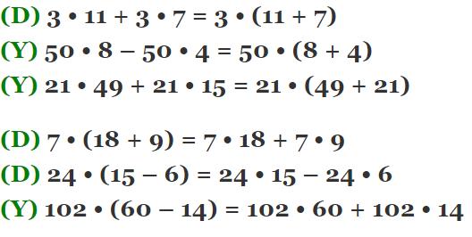 6. Sınıf Matematik Ders Kitabı Öğün Yayınları Sayfa 27 Ders Kitabı Cevapları