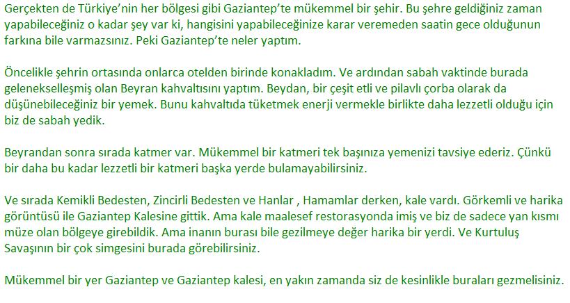 6. Sınıf Türkçe Ders Kitabı MEB Yayıncılık Sayfa 149 Ders Kitabı Cevapları