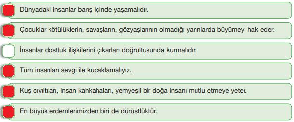 7. Sınıf Türkçe Ders Kitabı Özgün Yayınları Sayfa 30 Ders Kitabı Cevapları