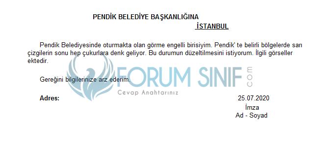 7. Sınıf Türkçe Ders Kitabı Özgün Yayınları Sayfa 97 Ders Kitabı Cevapları Bşıkkı