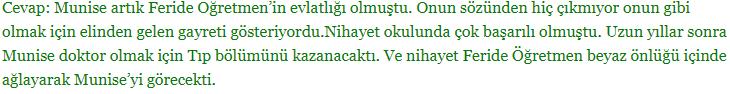 7. Sınıf Türkçe Ders Kitabı MEB Yayıncılık Sayfa 22 Ders Kitabı Cevapları