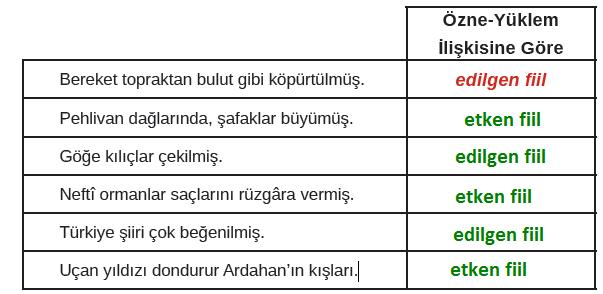 8. Sınıf Türkçe Ders Kitabı MEB Yayınları Sayfa 160 Ders Kitabı Cevapları
