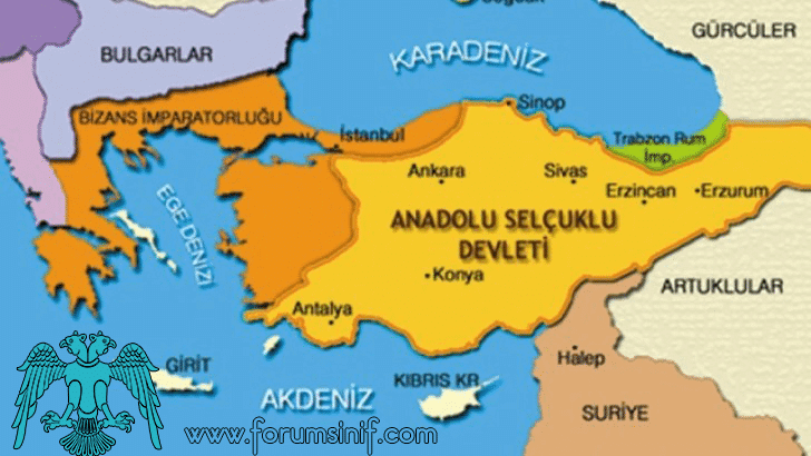 Anadolu-Selçuklu-Devleti
