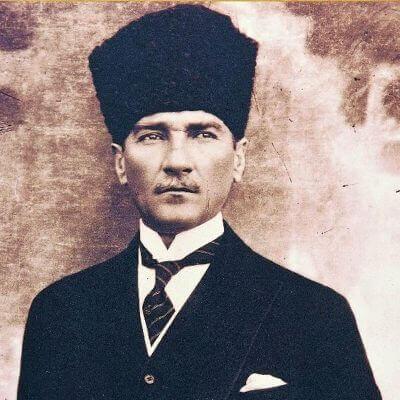 Atatürk Haftası İle İlgili Kompozisyon