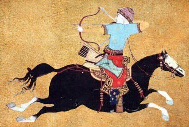 Atların Türk Kültüründeki Yeri ve Önemi
