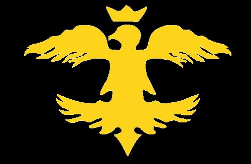 Avrupa-Hun-Devleti-Bayrağı