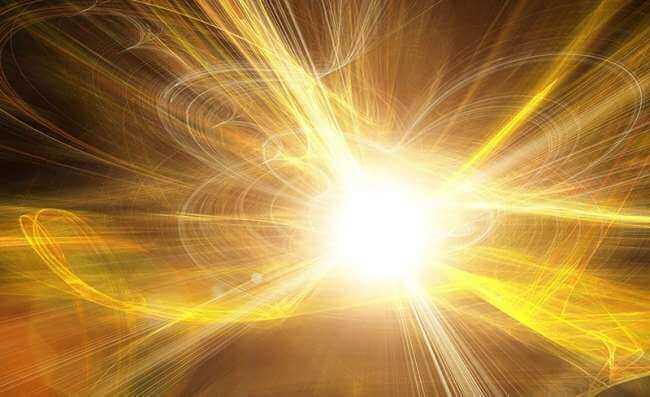 Big Bang Patlaması