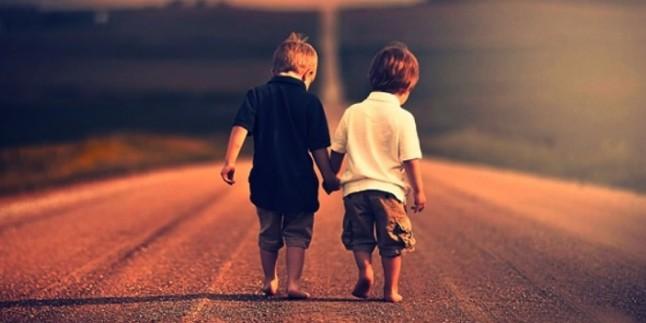 Dostluk ile ilgili Kompozisyon