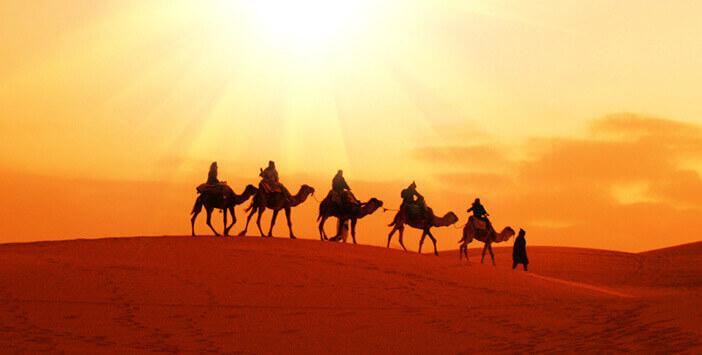 Hz. Muhammed Hakkında Bilgi