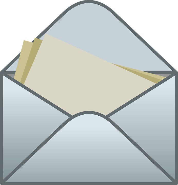 Mektup Örnekleri