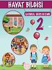 2. Sınıf Hayat Bilgisi Ders Kitabı Cevapları MEB Yayınları