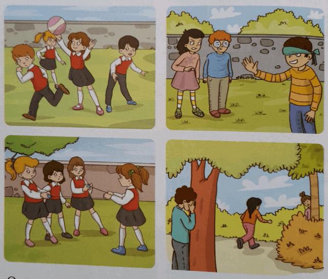 2. Sınıf Hayat Bilgisi Yıldırım Yayınları Sayfa 36 Ders Kitabı Cevapları