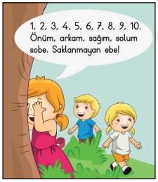 3. Sınıf Matematik MEB Yayınları Sayfa 23 Ders Kitabı Cevapları