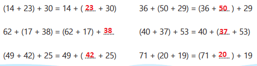 3. Sınıf Matematik MEB Yayınları Sayfa 29 Çalışma Kitabı Cevapları