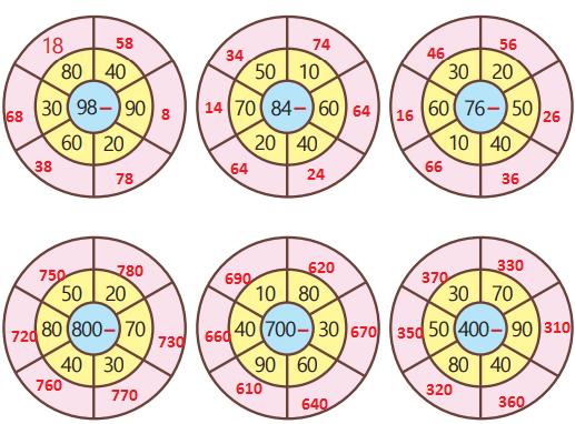 3. Sınıf Matematik MEB Yayınları Sayfa 34 Çalışma Kitabı Cevapları