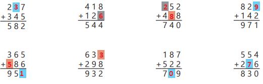 3. Sınıf Matematik MEB Yayınları Sayfa 42 Çalışma Kitabı Cevapları