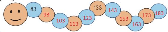 3. Sınıf Matematik MEB Yayınları Sayfa 44 Ders Kitabı Cevapları